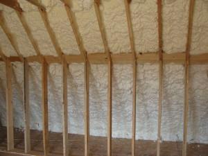 home insulation Syracuse ny