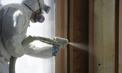 spray foam utica ny