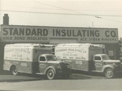 standard insulating co circa 1928