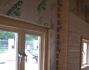 cottage standard insulating