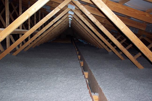 insulation Watertown ny area standard insulating