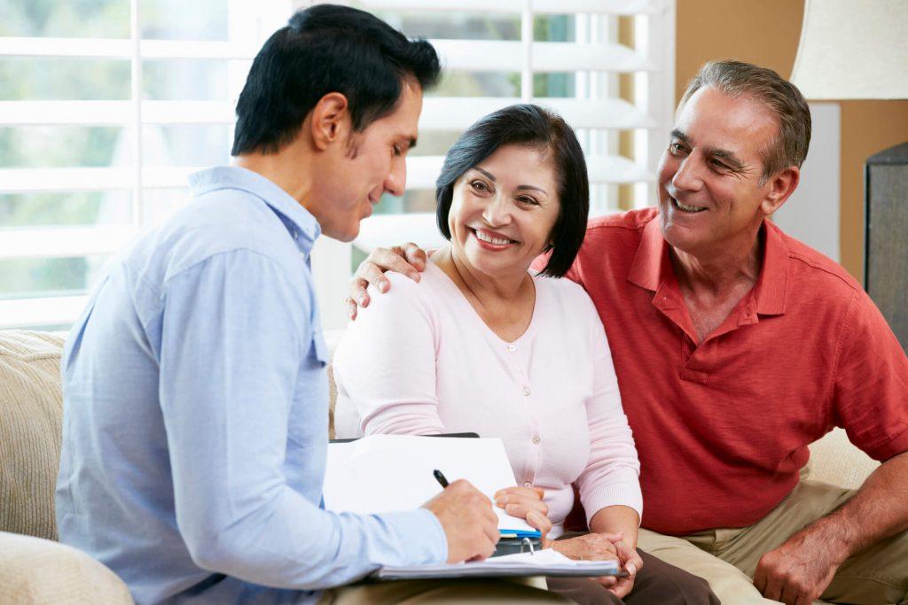 Financial Assistance Programs