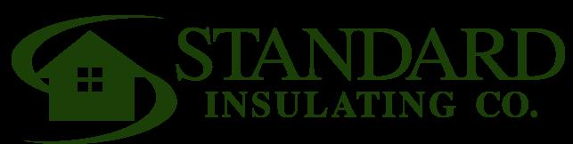 Standard Insulating Co. Logo Wide