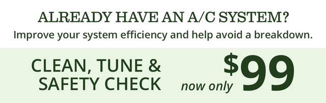 AC Tune Up Offer 2018